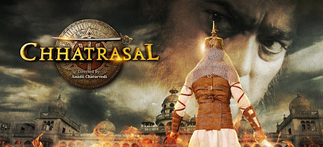 Chhatrasal MX player Webseries Release Date, Cast&Crew, Storyline And How  To Watch?